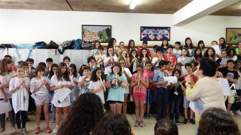 Momento Musical -3ºP-Fotos