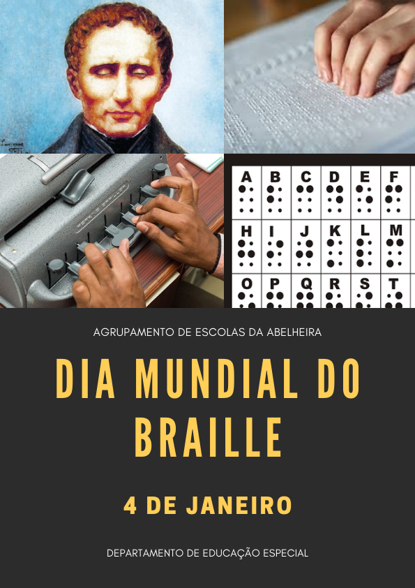 Dia Mundial DO BRAILLE 2